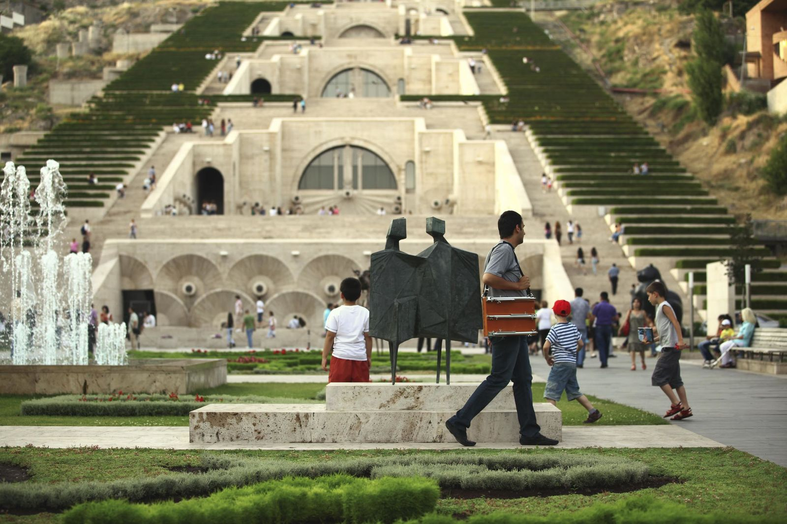 relates to Why You Should Go to Armenia Now, in 15 Inspiring Photos