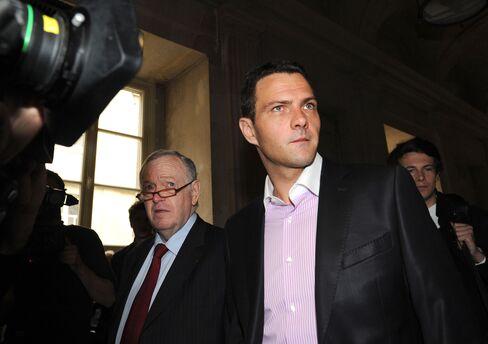 Kerviel could have forced SocGen into bankruptcy says Kahn