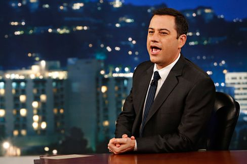 Disney Needs to Worry About the Jimmy Kimmel Controversy in China