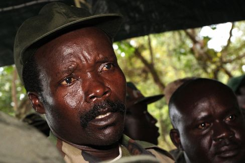 Five Reasons the Kony Video Went Viral