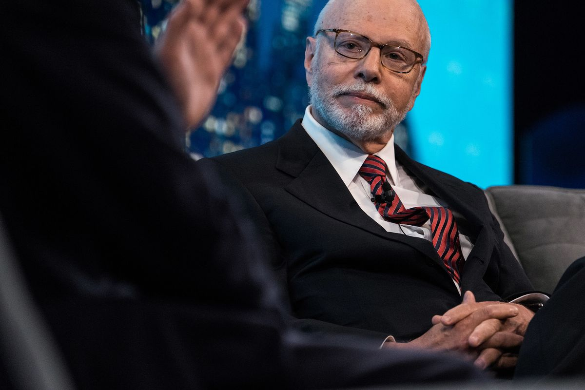 republican donor paul singer - HD 1200×800