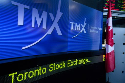 Maple Bid for TMX Draws 'Serious Concerns' From Regulator