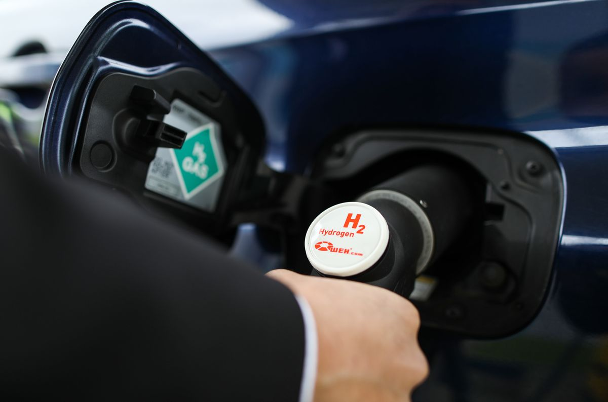 Bosch Makes Another Bet on Fuel Cell Technology