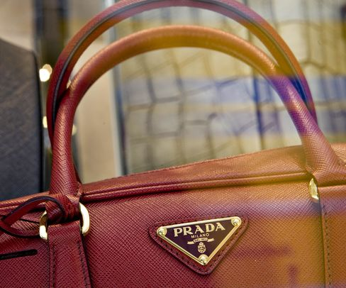 Prada said to be considering options for IPO