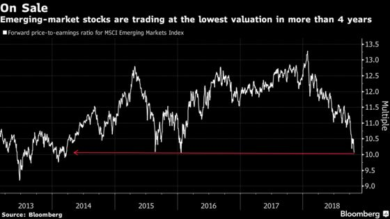 Fear Not the Slump and Shop for Stocks, Says Top German Investor