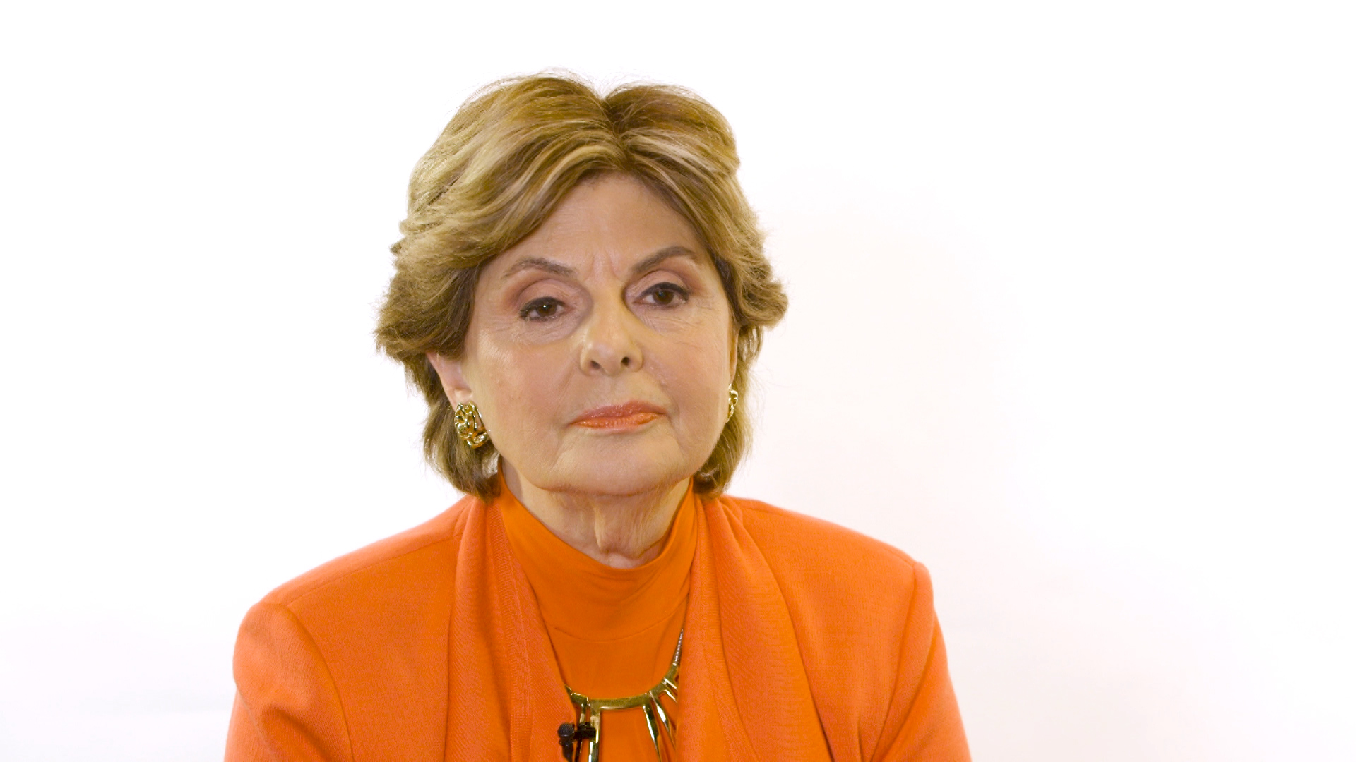 Gloria Allred States Journalism Has Helped Fuel The #MeToo Movement