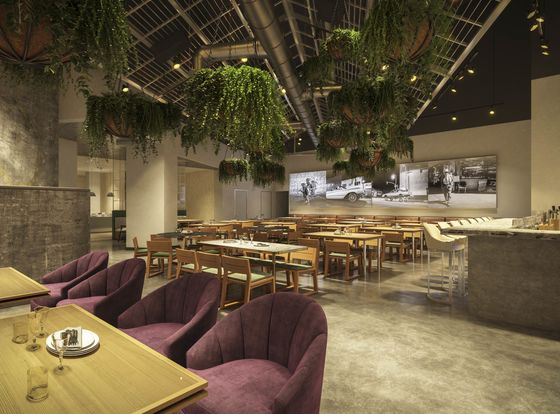 Roy Choi's New Restaurant in Vegas Will Feature His Greatest Hits, 'Remixed'