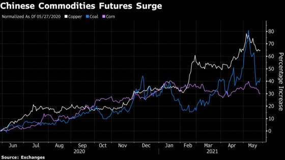 China's Supply Chain Frontliners Bear Brunt of Surging Costs