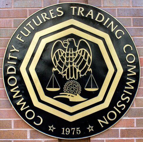 Wall Street Lobbyists Besiege CFTC to Shape Derivatives Rule