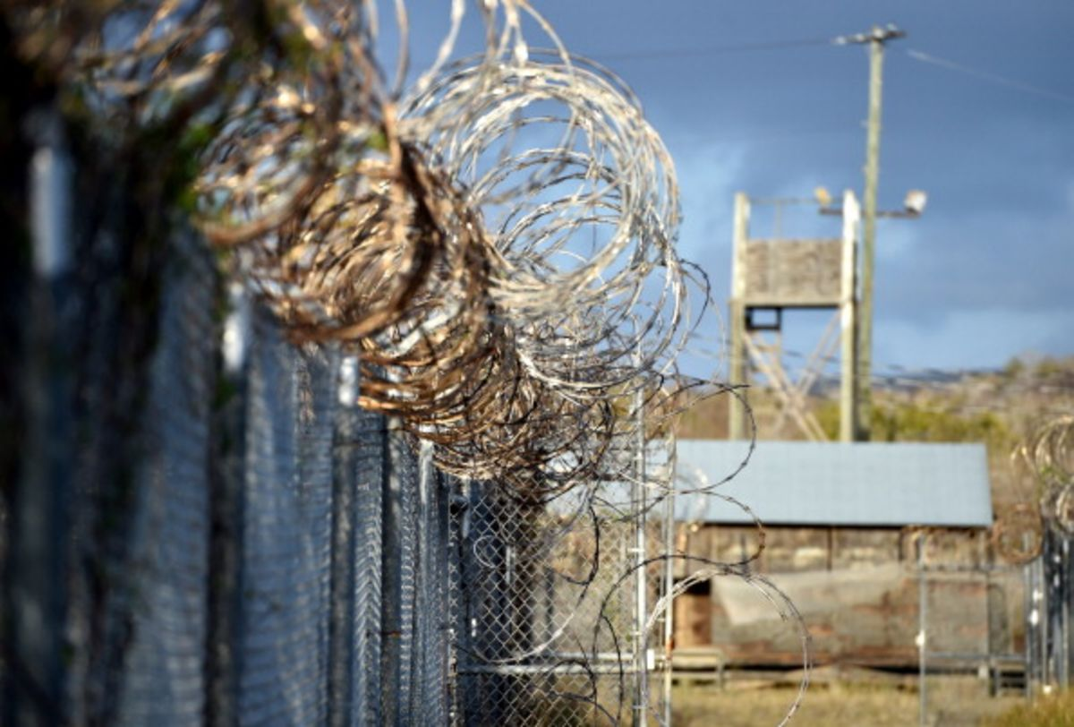 if obama can t close guantanamo bloomberg view