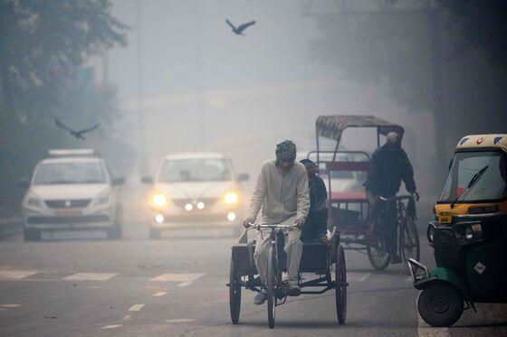Aggressive U.S. Climate Plan Puts Pressure on China, India