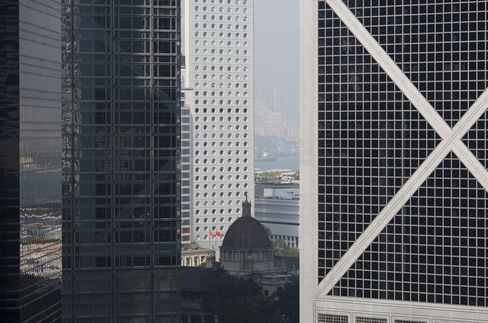 Hong Kong Proposes Law to Make Identifying Directors Harder