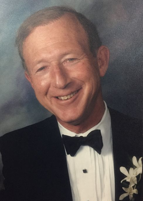 Stanley Egener