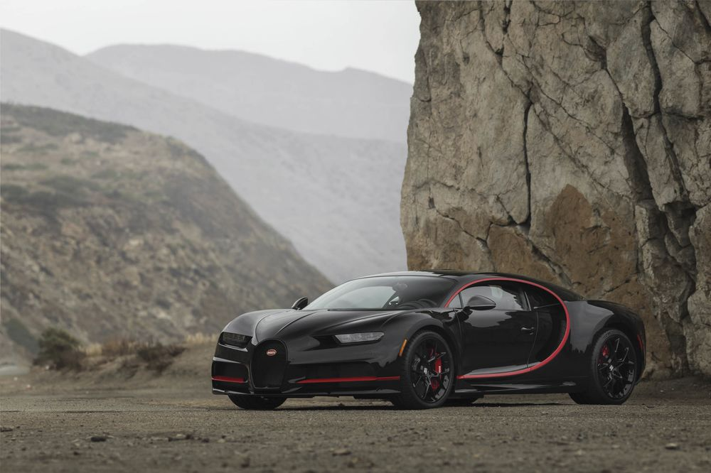 Bugatti Wants to Make New Electric Car You Can Drive Every Day