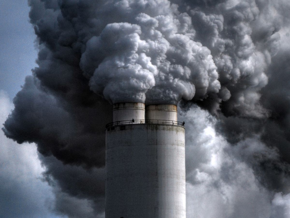 A New Metric to Figure Out the Most Effective Ways to Cut Carbon