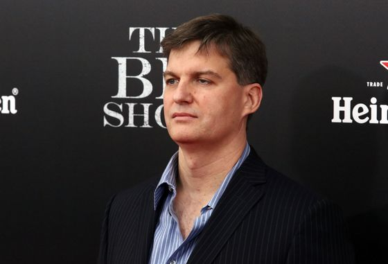 The Big Short's Michael Burry Explains Why Index Funds Are Like Subprime CDOs
