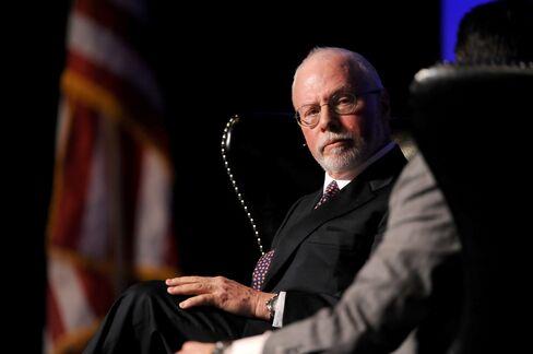 Elliott Management Founder and President Paul Singer