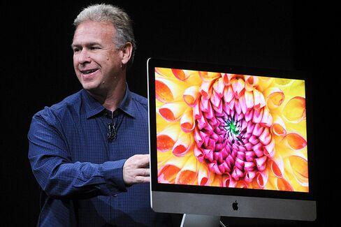 Apple???s Slim iMac Far Outshines the New iPad Mini