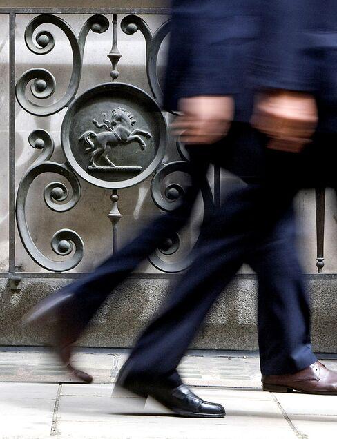 Former Lloyds Digital Security Chief Admits $3.76 Million Fraud