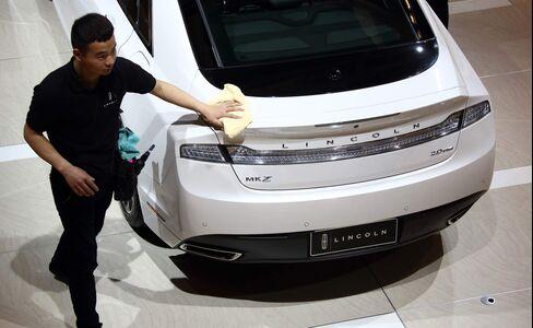 Inside The Auto Shanghai 2015 Motor Show
