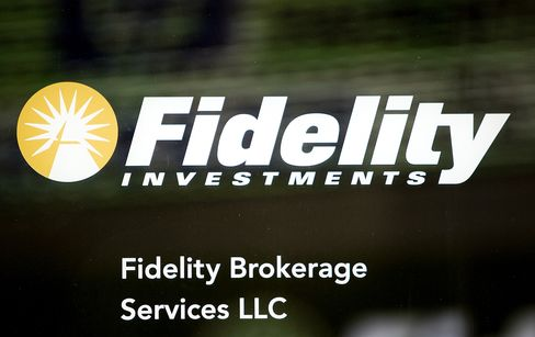 Fidelity Turns to BlackRock's IShares Lineup for Push Into ETFs
