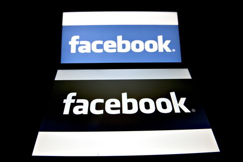 Facebook Is Said Worth $60 Billion in Employee Offering