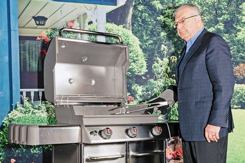 Weber Grills: Mostly Made in America by Private Equity