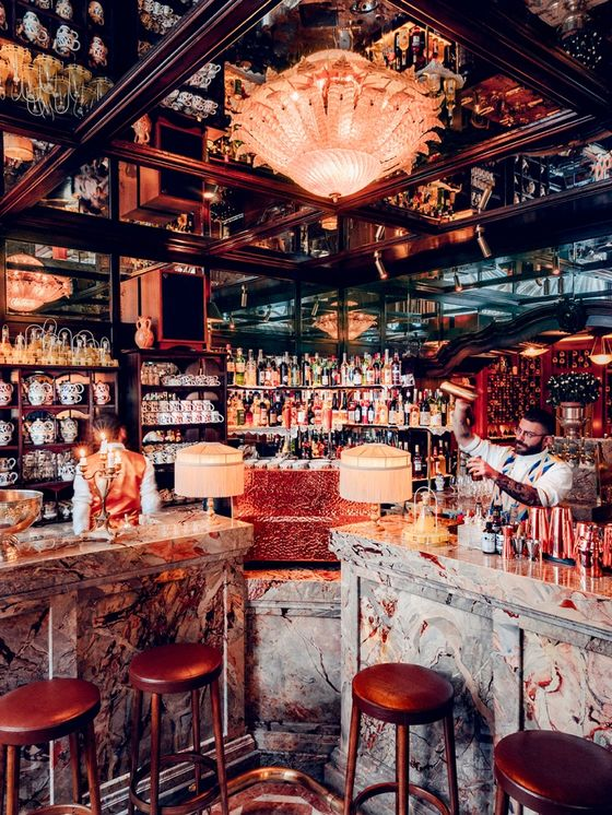 London's Hottest Restaurant Gloria Is About to Gain a Sibling