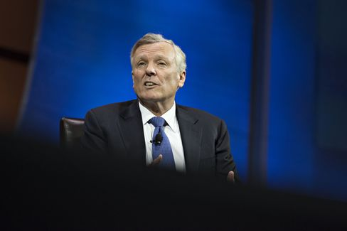 Charter Chief Executive Officer Tom Rutledge