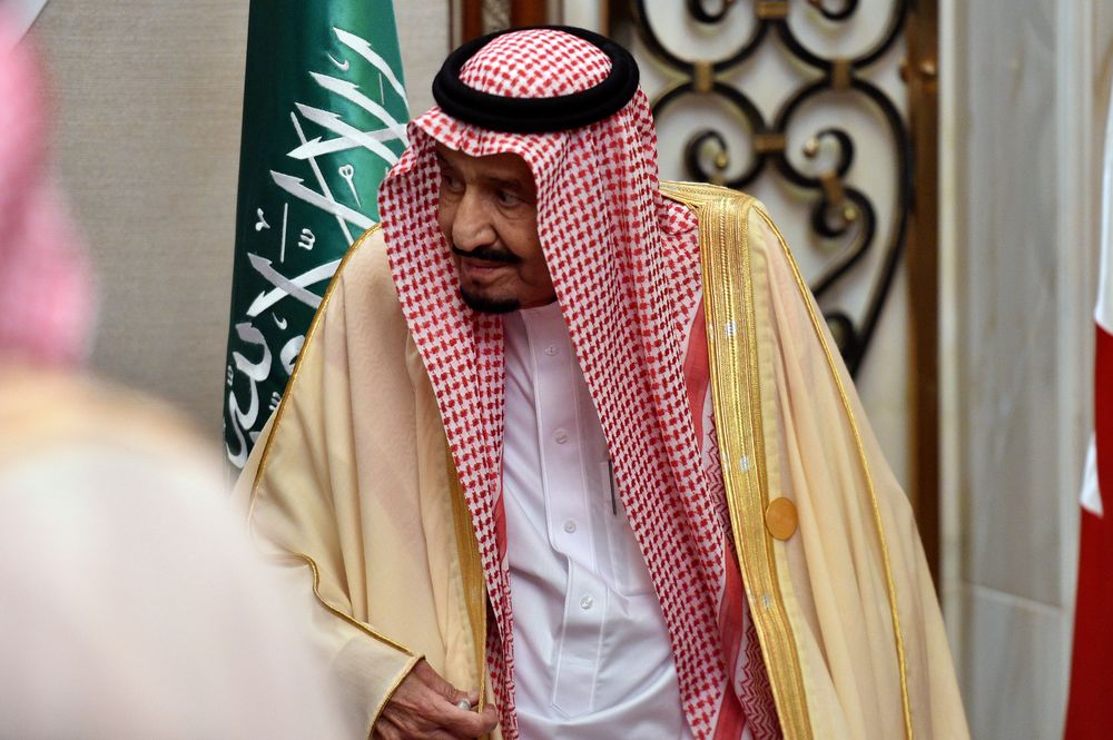 Saudi Arabia Plans Red Sea Pact as Gulf Interest in Africa