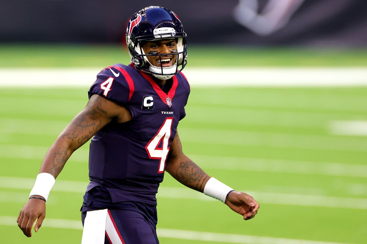 Washington Football Has Most to Gain From Watson Trade