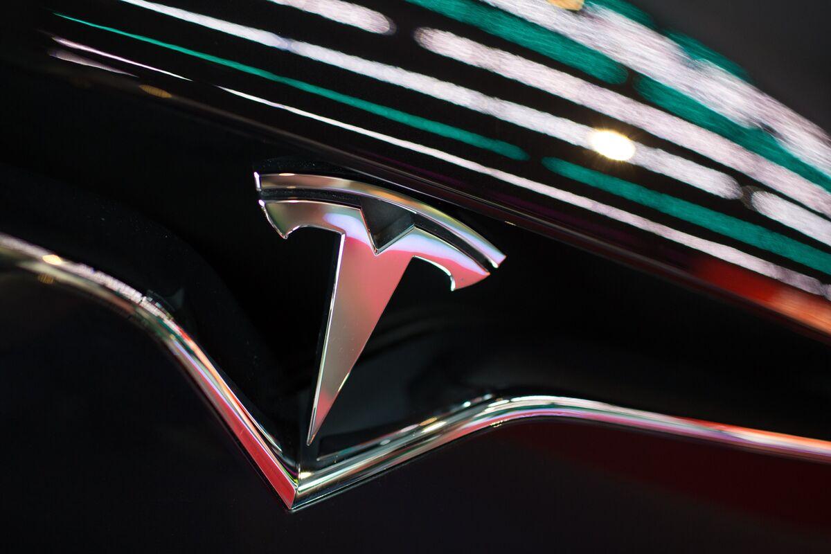 Tesla's Surprise Looks Strangely Familiar