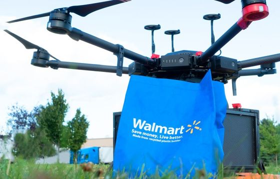 Drone Delivery Startup Poised to Expand U.S. Operations With New Funding