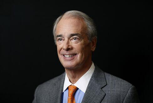 Duke Energy Corp. CEO Jim Rogers
