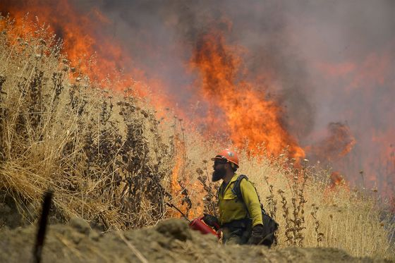 California Wildfires Were Terrible Last Year. Will This Year Be Worse?