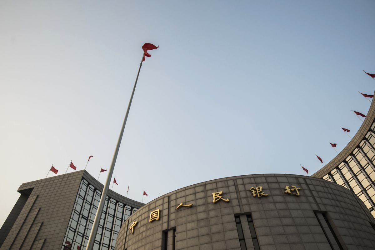 Why China's Starting to Shake Up Its Interest Rates
