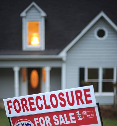 Foreclosure Aid on Chopping Block, Democratic Support Fades