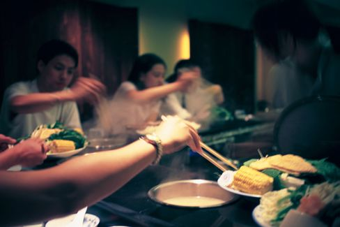 The Secret World of Hong Kong's Private Kitchens