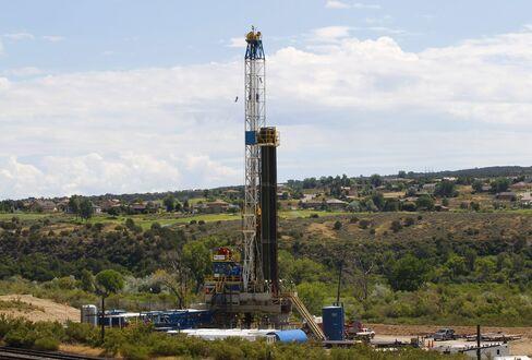 Gas Liquids 'Bloodbath' Brings Shale Pain to Oil Market: Energy