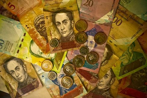 Venezuelan Businesses, Starving for Dollars, May Get Some Relief