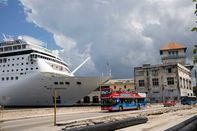 Havana port