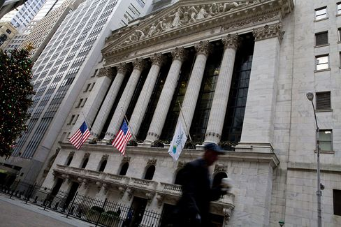 Wall Street Fading as Emerging-Market Investment Banks Add Share