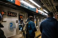 New York's MTA Plans 2021 Budget Without Federal Help