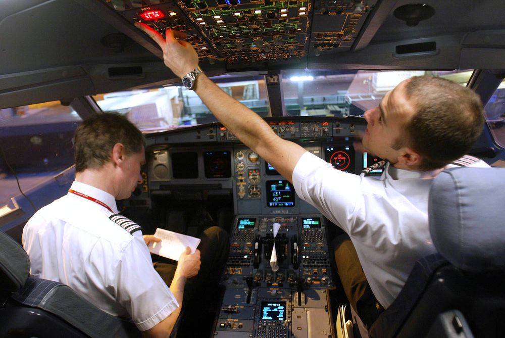 Trump's Right. Keep Flying Simple for Pilots
