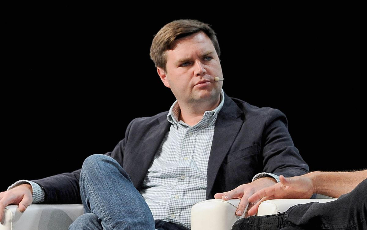 JD Vance Says He Exited Startup Board to Consider Political Run thumbnail
