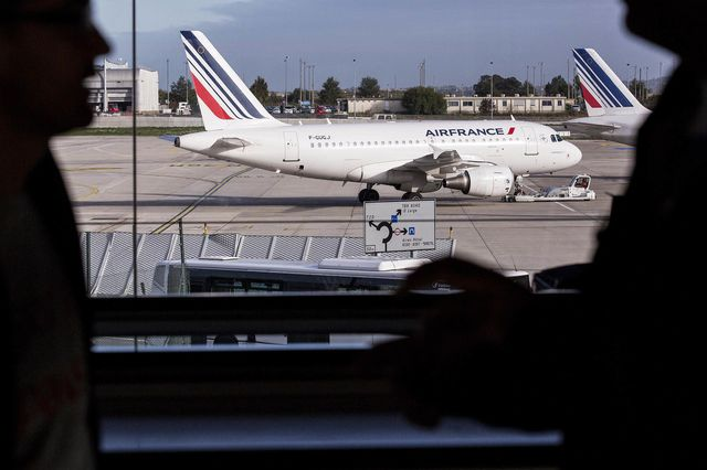 Air France-KLM Group reports $611 million 3Q net profit