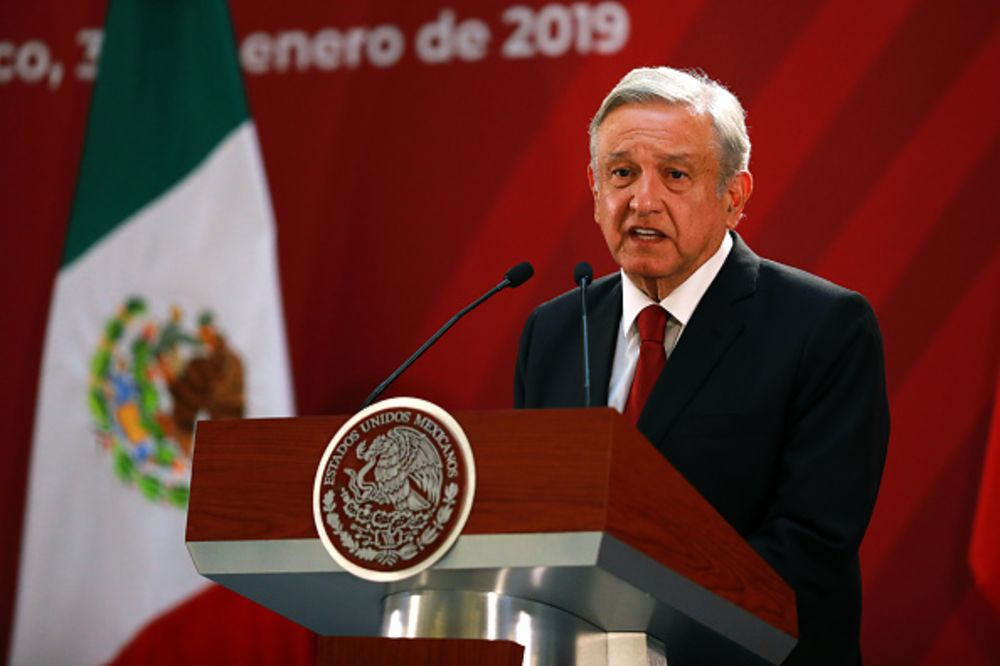 Mexico Is Making the Wrong Bet on Venezuela