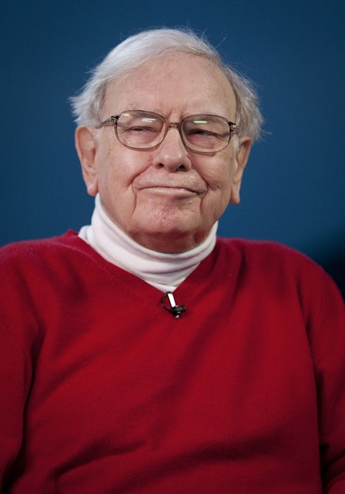 Berkshire to Buy Oriental Trading in Buffett Party-Supply Wager