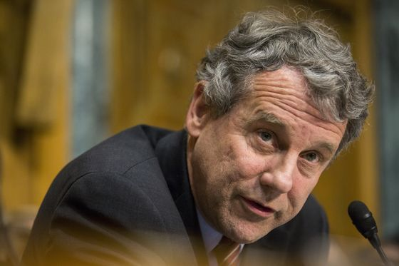 Archegos-Linked Banks Get Pressed for Answers by Sherrod Brown