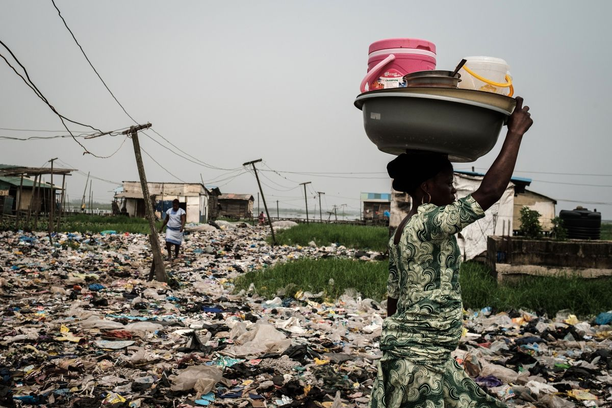 Africa May Have 90% of the World's Poor in Next 10 Years, World Bank Says